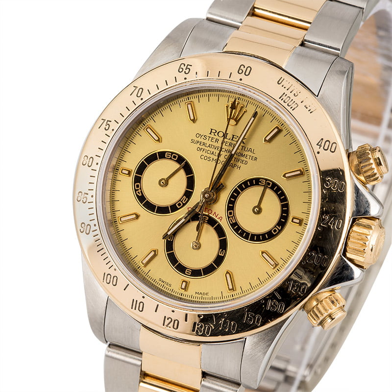 10 Certified Pre-Owned Rolex Daytona Watches For Sale