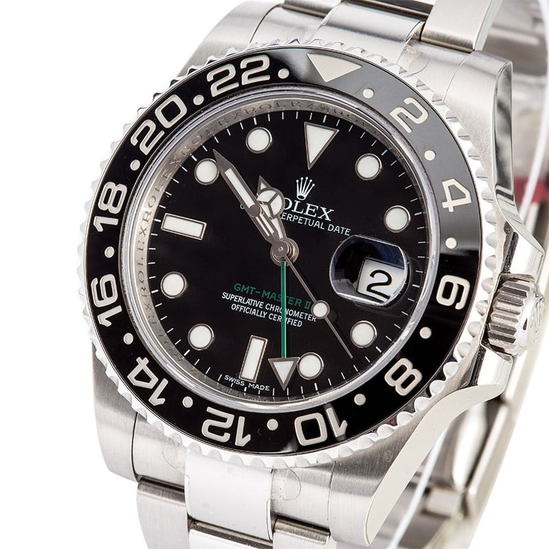 Rolex GMT Master II Watches