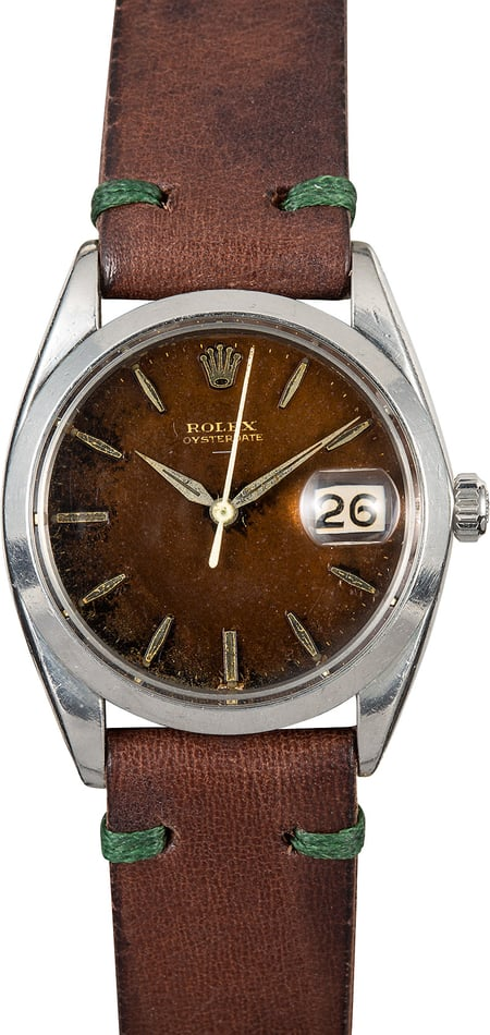 Rolex Watches for Sale – New, Used & Vintage Men's or Ladies