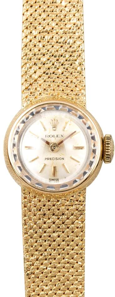 Rolex Vintage Ladies Cocktail Watch