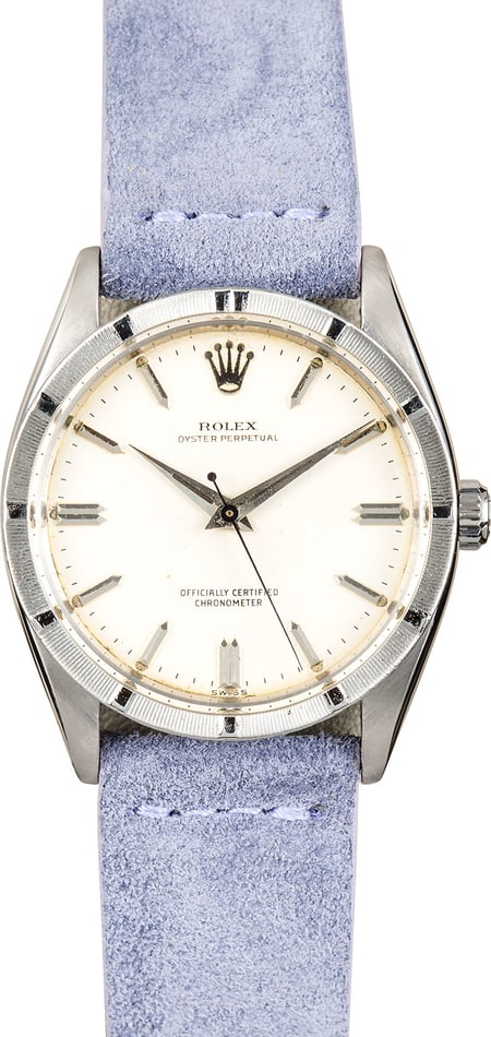 Rolex Vintage Oyster Perpetual 6566