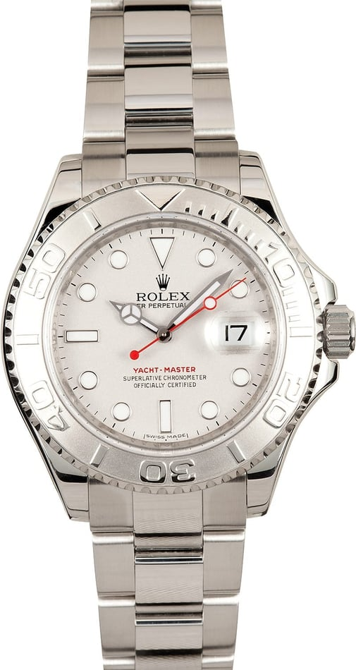 Yachtmaster Rolex