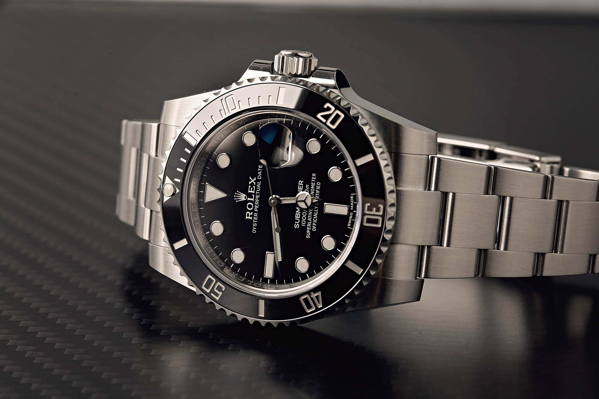 About Rolex Submariner 5513 Watches