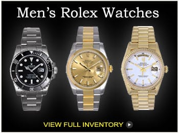 Description: pre owned watches