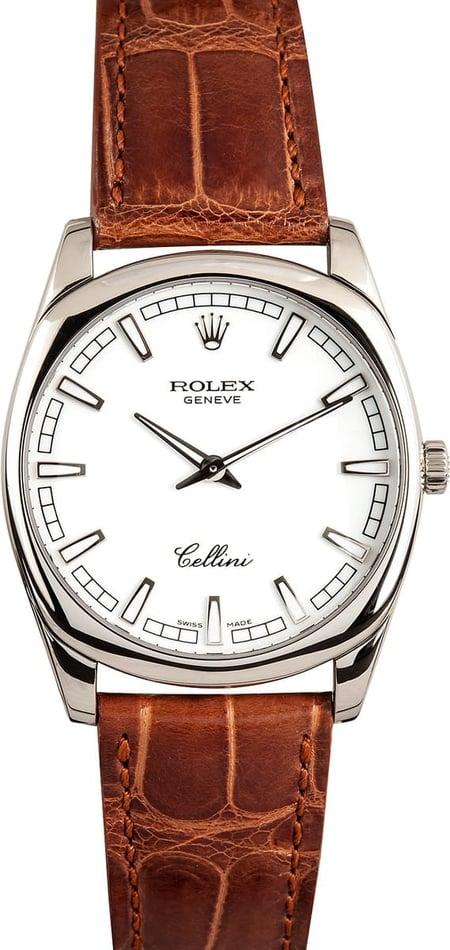 Rolex Cellini Watches Wiki