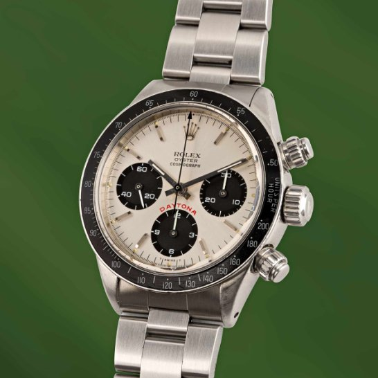 Vintage Rolex Daytona 6263 Circa 1979 w/ Box and Papers