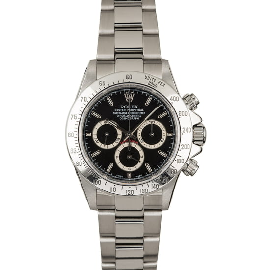 ROLEX DAYTONA 16520 ZENITH MOVEMENT