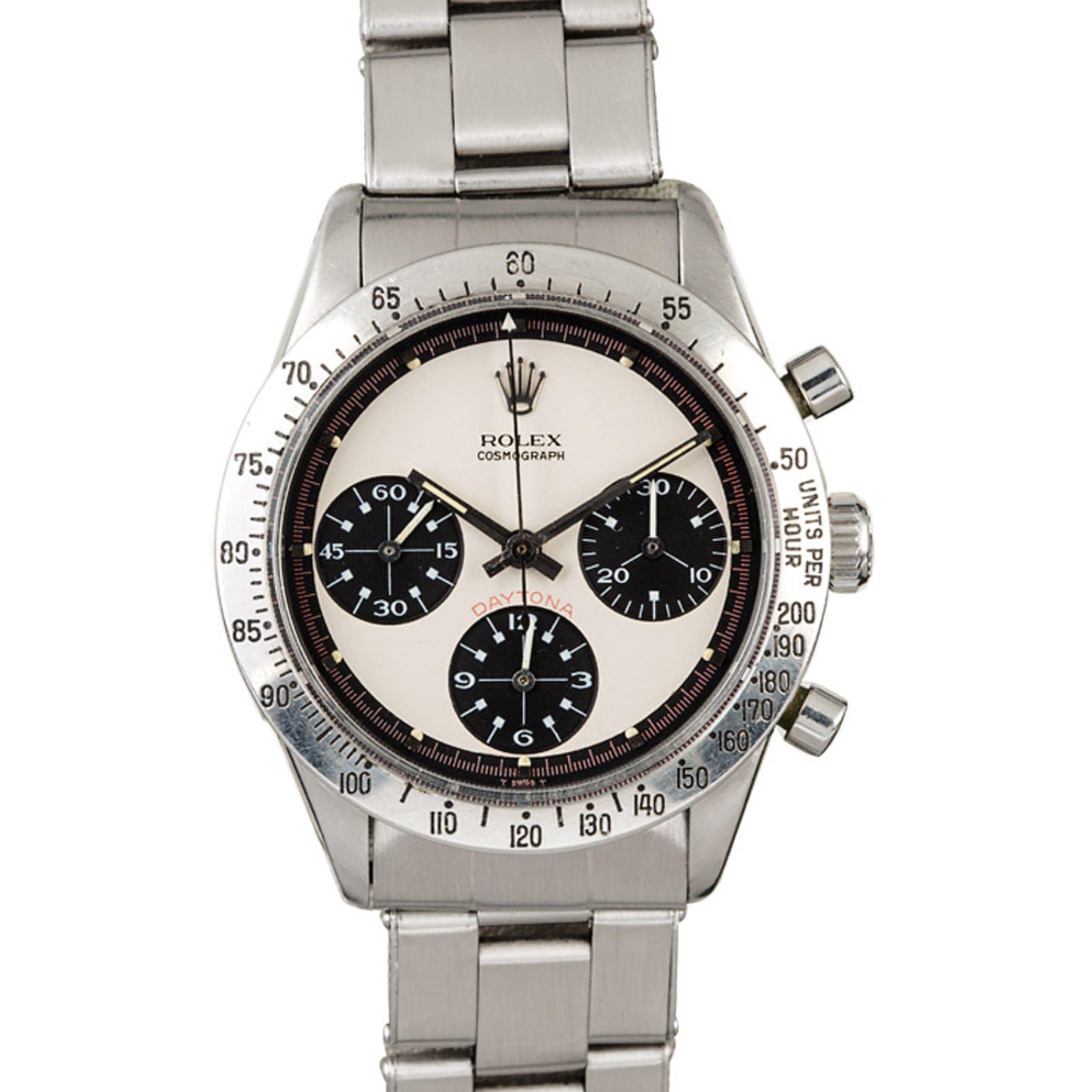 Auction Vintage Rolex Daytona 6239 Bob S Watches