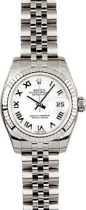 Women's Rolex Datejust
