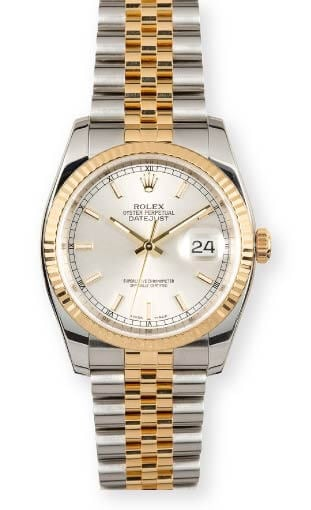 cea7545fb7c Buy   Sell Used Certified Pre-Owned Rolex