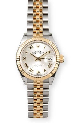 Ladies Datejust