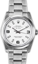 Rolex Airking Watches