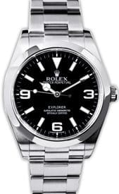 Rolex Explorer Watches