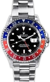 Rolex GMT Watches