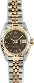 Ladies Datejust Watches