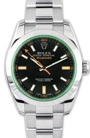 Rolex Milgauss Watches