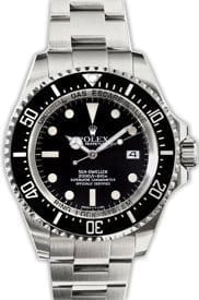 Rolex Seadweller Watches