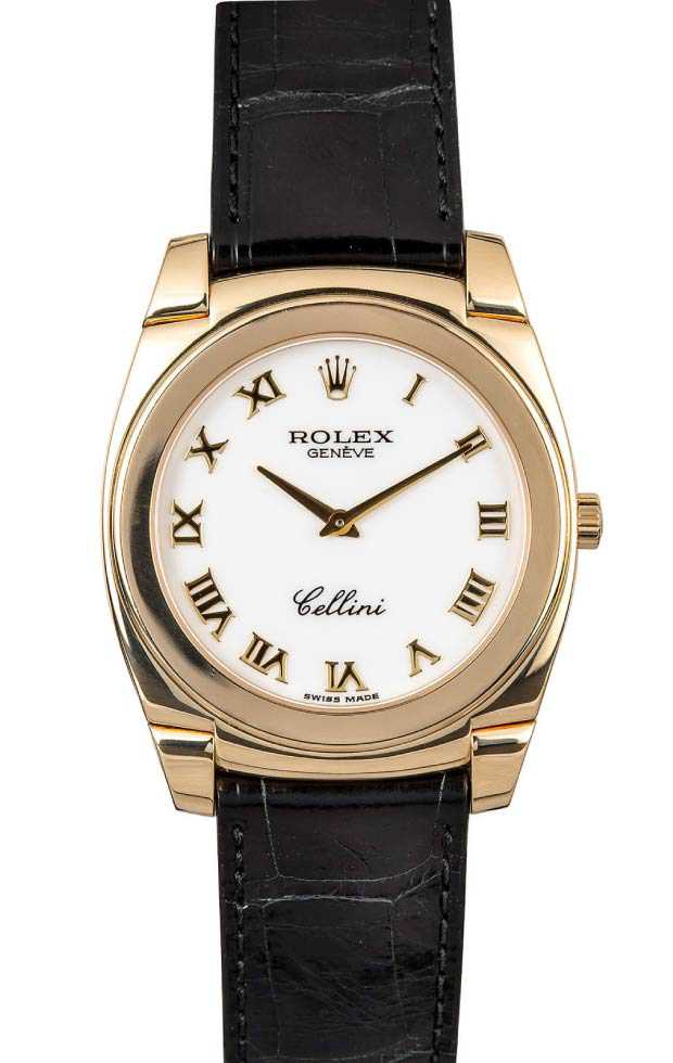 Rolex Cellini Watches