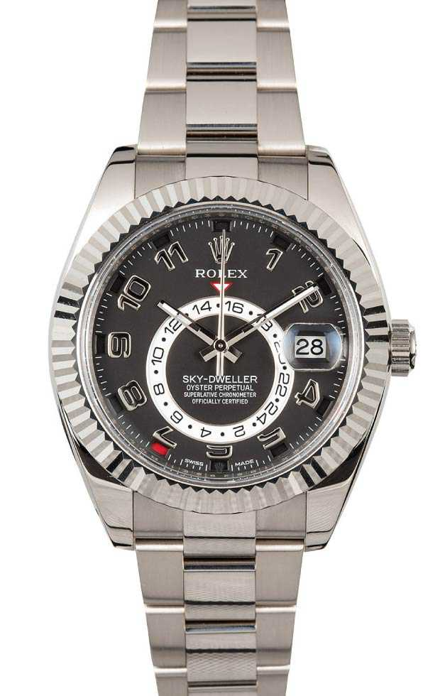 Rolex Skydweller Watches