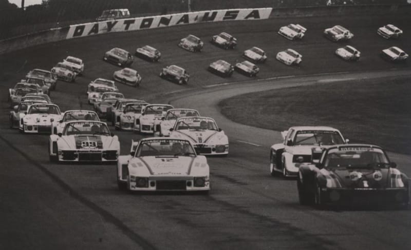 1978 24 Hours of Daytona
