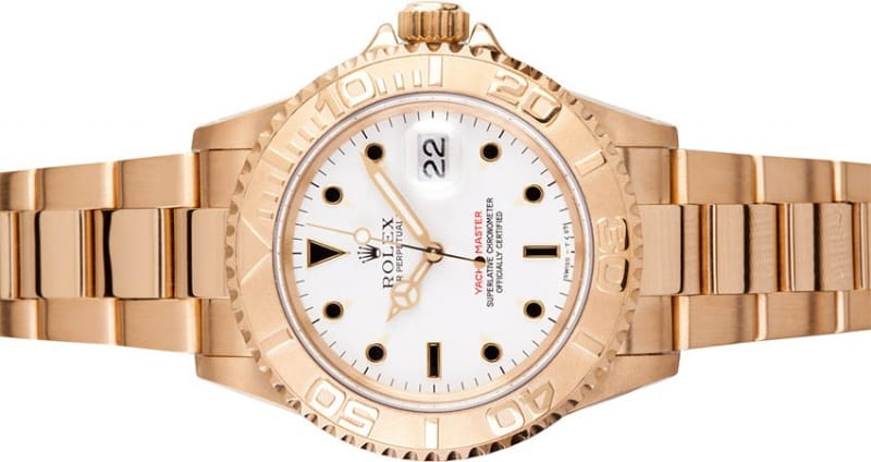 1995 yachtmaster 16628