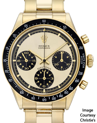 gold paul newman daytona reference 6241