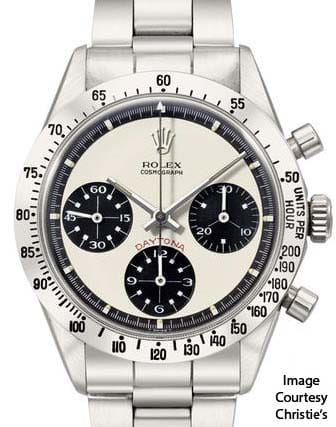 Rolex Daytona Paul Newman Prices History Bob S Watches