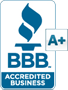 Bob's Watches A+ Rating on Better Business Bureau