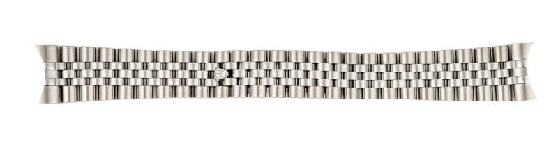 stainless steel rolex jubilee bracelet