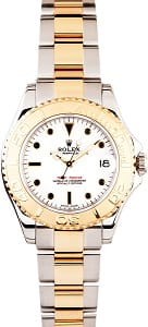 Ladies Rolex Yachtmaster
