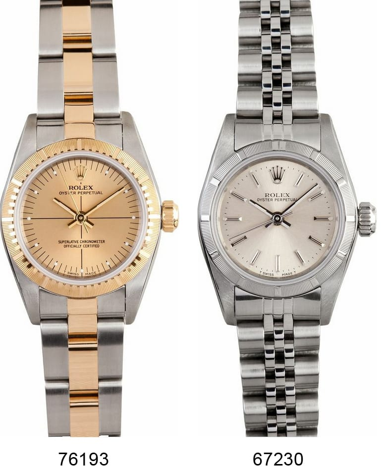 Rolex Extends Stringent -2/+2 Second In-House Watch ...