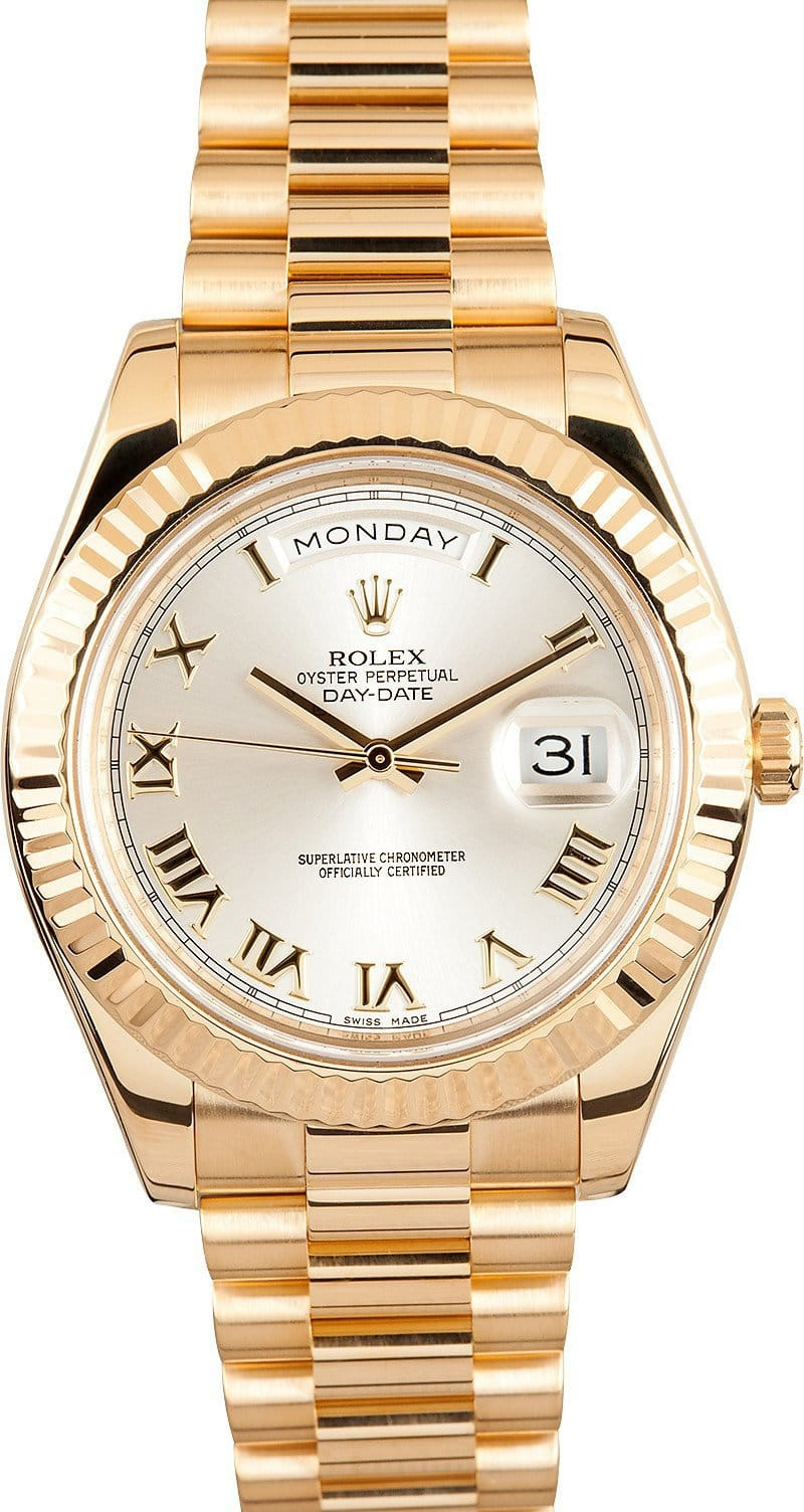 ebde69b2105 Rolex Models - Find Your Rolex Watch - Bob's Watches