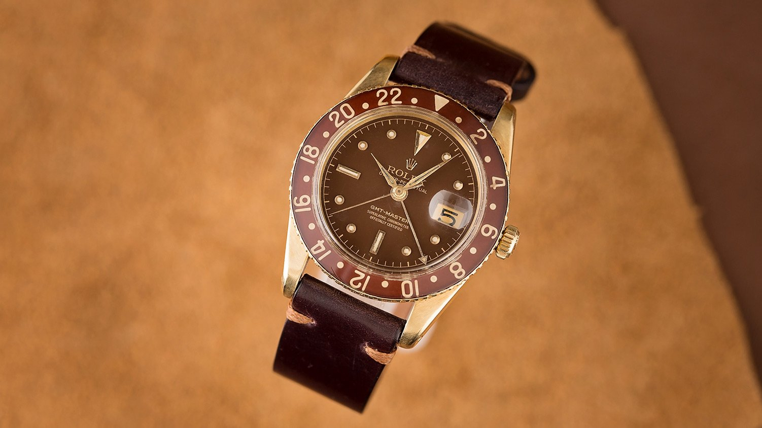 Rolex GMT Master History - Bob's Watches Wristwatch Guide