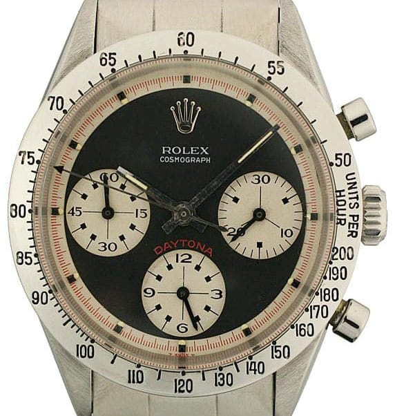 Paul Newman Daytona reference 6239