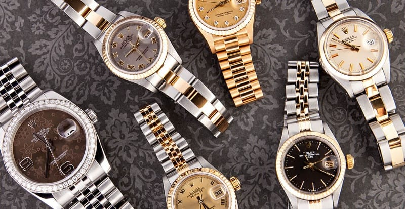 Used Rolex Watches Prices Uk