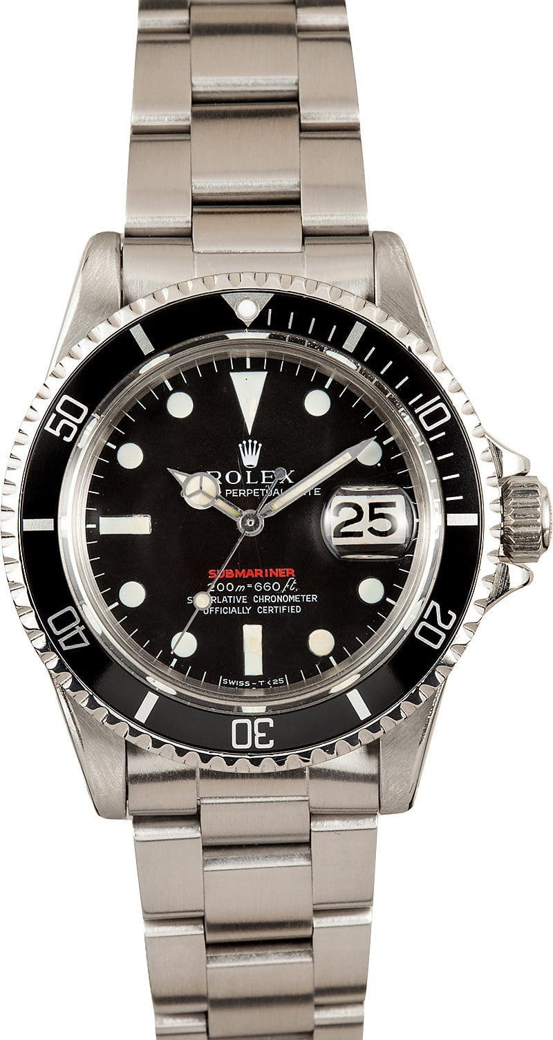 240f6ebcaf1 Rolex Models - Find Your Rolex Watch - Bob's Watches