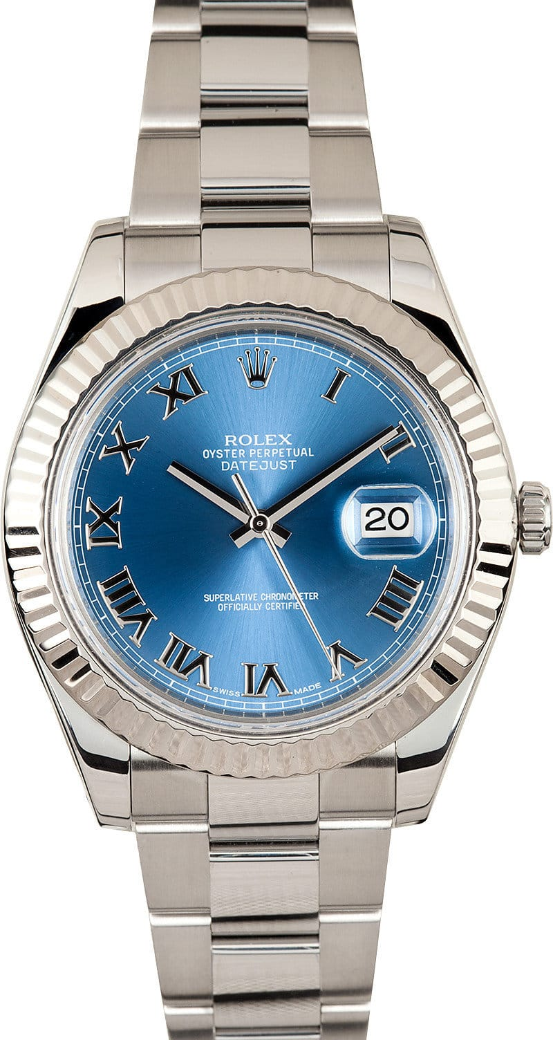 Men's Rolex DateJust