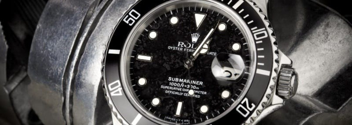 submariner watches