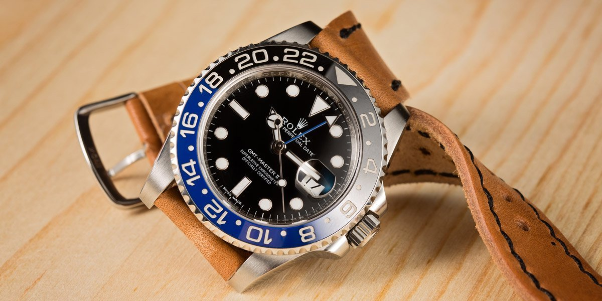 rolex gmt care tips