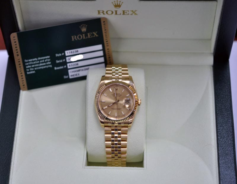 rolex box with papers & Rolex Warranty Cards Information - Bobu0027s Watches Wristwatch Guide Aboutintivar.Com