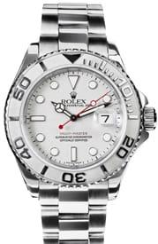 Men's Rolex Yachtmaster