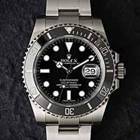 92aa08ffa Buy & Sell 100% Authentic Used Rolex Watches | Bob's Watches ...