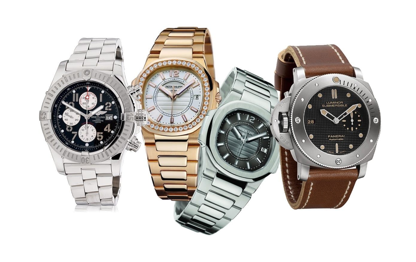 Other Watch Brands