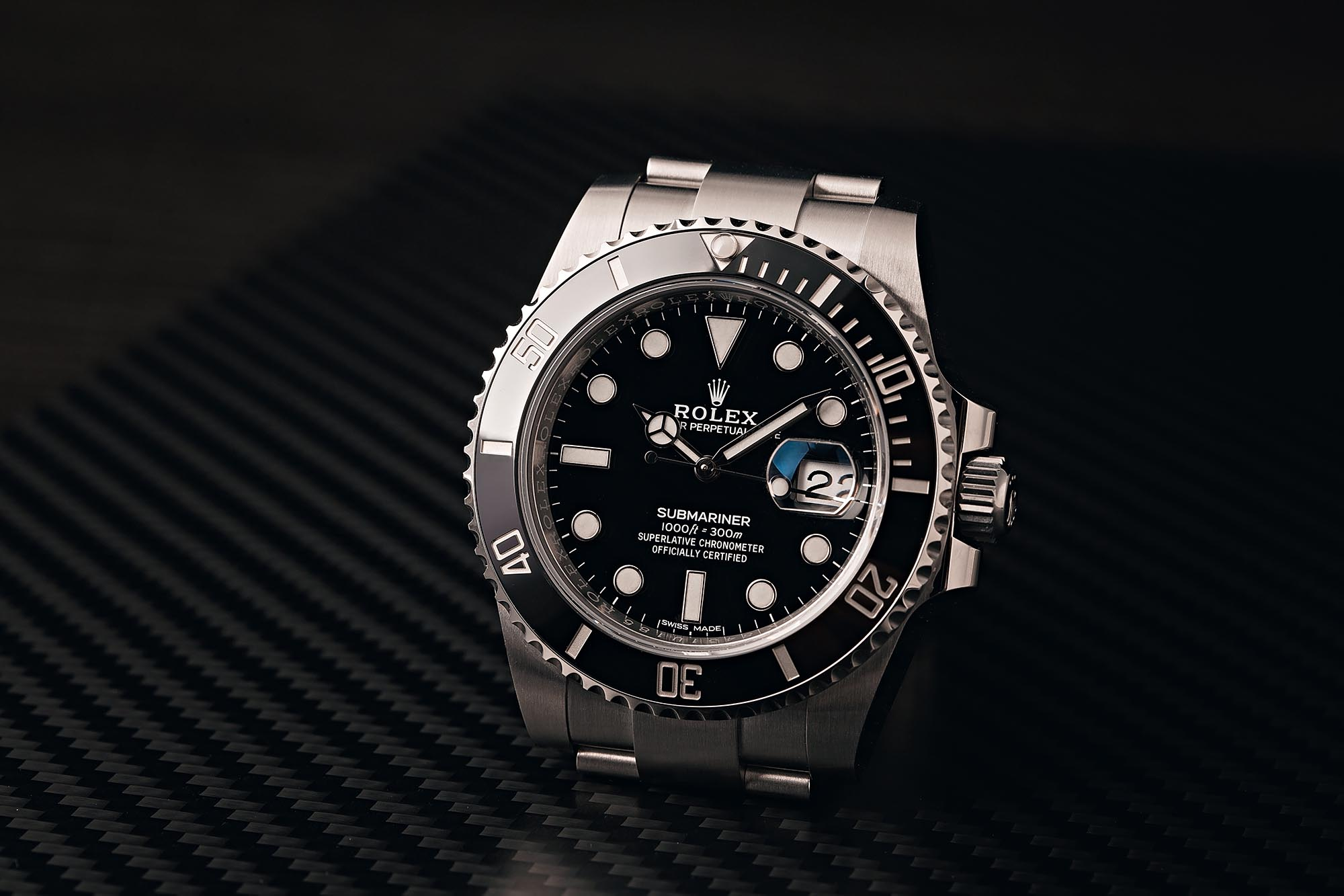 Rolex Submariner 5513 Key Features And Variations