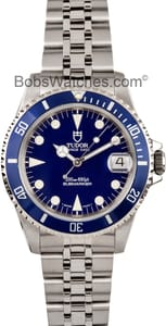 Rolex Tudor Submariner