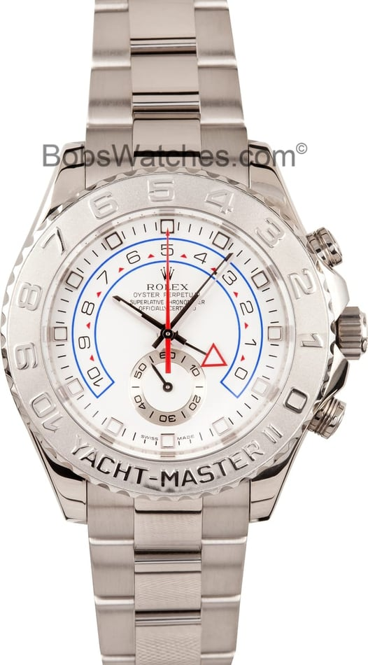 Rolex Yachtmaster 2