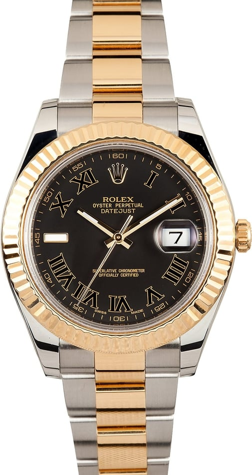 Datejust 41MM Rolex 116333