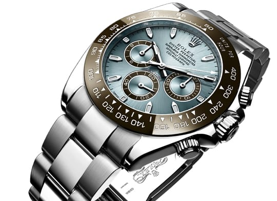 Rolex Daytona - Bob's Watches