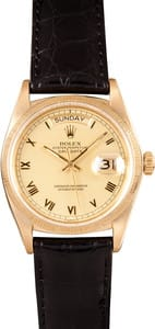 Rolex President Day Date 18078