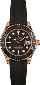 Pre-Owned Rolex Yacht-Master 268655